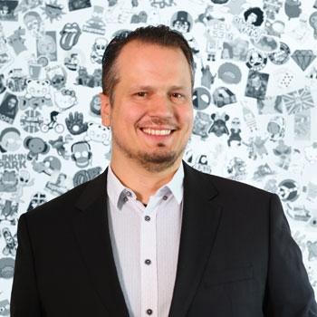 dev5310 Martin Schmid Geschäftsführender Gesellschafter & Head of Technology