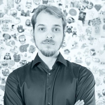 dev5310 Fabian JAVA Backend Developer