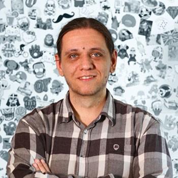dev5310 Wojciech Magnolia Backend Developer