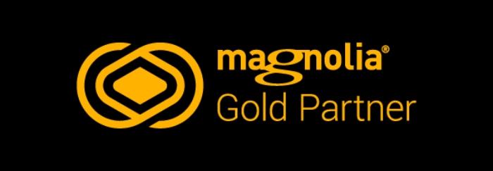 Magnolia dev310 Gold Partner